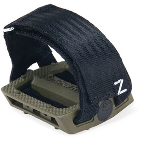 ZLDA V2 Straps, black